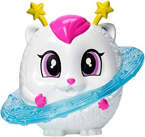 バービーBarbie Star Light Adventure Pet, White...