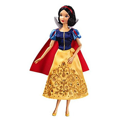 白雪姫Classic Disney Princess Snow White Doll ...