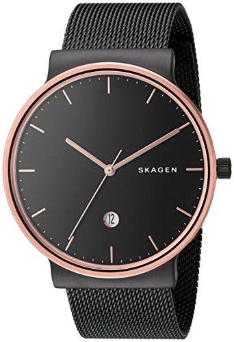 【当店1年保証】スカーゲンSkagen Men's SKW6296...