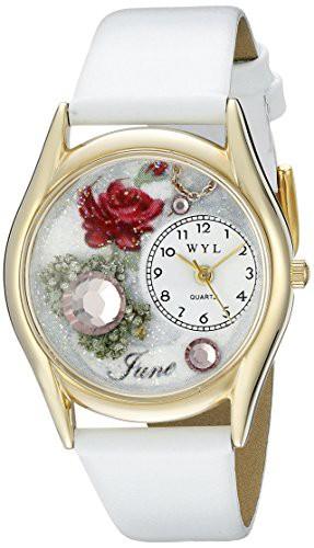 【当店1年保証】気まぐれな腕時計Whimsical Watc...