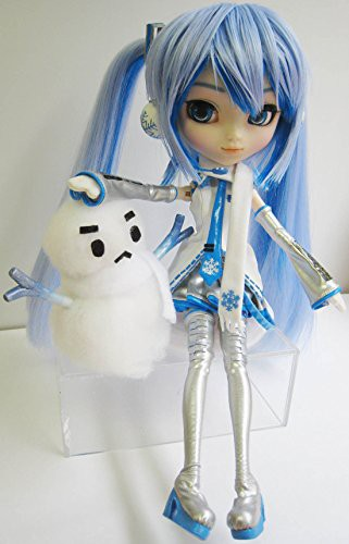 プーリップドールPullip Dolls Vocaloid Snow Mik...