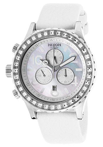 【当店1年保証】ニクソンNixon Womens Chronograph Lefty Watch A037482-00