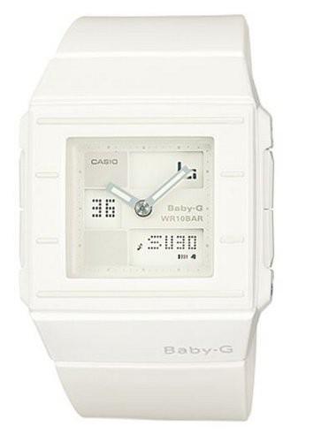 【当店1年保証】カシオCasio Baby-G White Dial ...