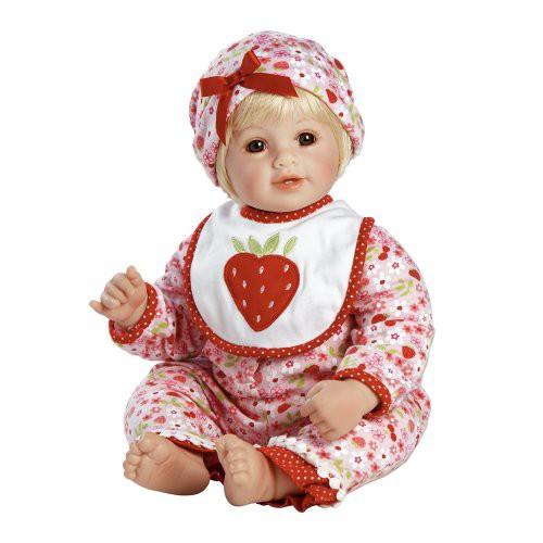 """アドラベビードールAdora Berry Sweet 20"""" Baby D..."""