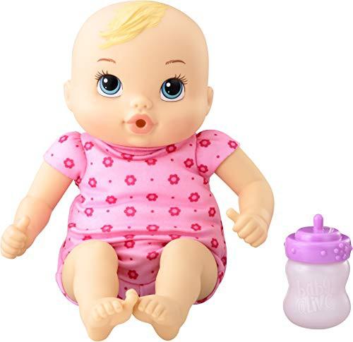ベビーアライブBaby Alive Luv 'n Snuggle Baby D...