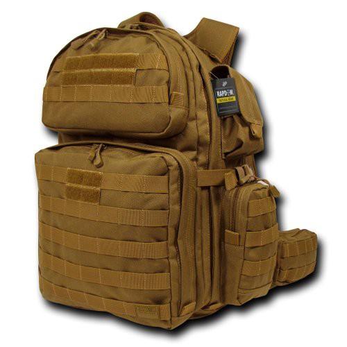 ミリタリーバックパックRapdom Tactical Rex Assa...