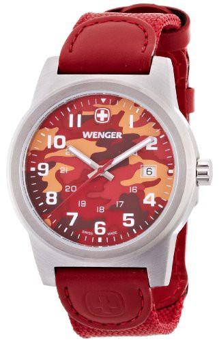 【当店1年保証】ウェンガーMens Watches Wenger ...