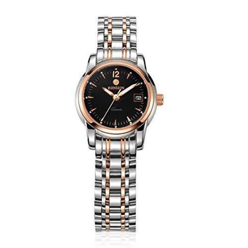 【当店1年保証】ビンルンBINLUN Womens Watches ...