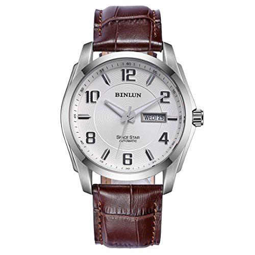 【当店1年保証】ビンルンBINLUN Automatic Watch...