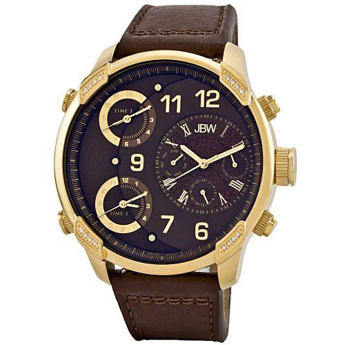 """【当店1年保証】高級腕時計JBW Men's J6248LE """"G..."""