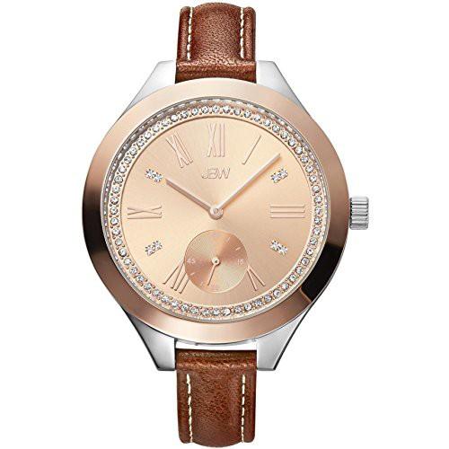 【当店1年保証】高級腕時計JBW Women's J6309D A...