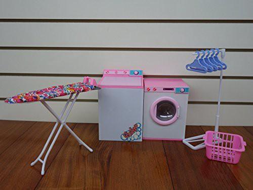バービーサイズLowpricenice Barbie-size Dollhou...