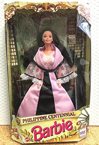 バービーBarbie Philippine Centennial 1898 - 19...