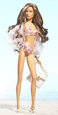 バービーBarbie Model of the Moment: Marisa Bea...