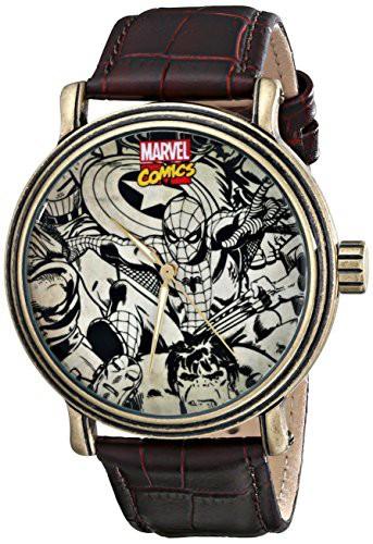 【当店1年保証】マーベルコミックMarvel Men's W...