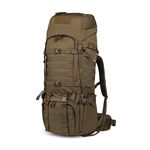 海外正規品Mardingtop 65L Molle Hiking Internal...