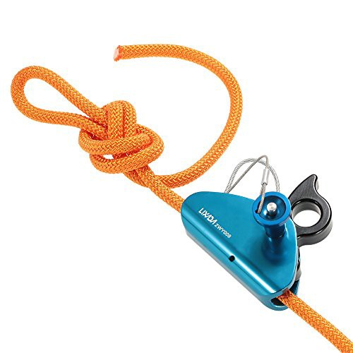 海外正規品Lixada Rock Climbing Fall Protection...
