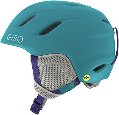 スノーボードGiro Nine Jr Mips Snow Helmet - Ki...