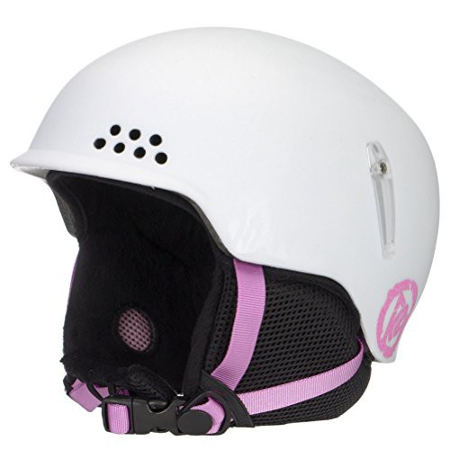 スノーボードK2 Illusion Helmet - Kid's Black X...