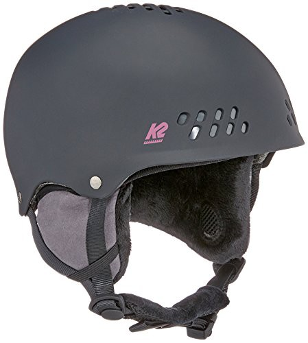 スノーボードK2 Emphasis Womens Audio Helmet 20...
