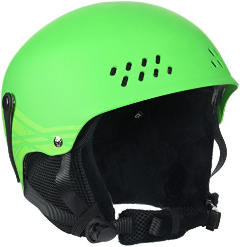 スノーボードK2 Entity Helmet - Kid's Green X-S...
