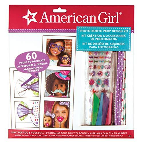 アメリカンガールドールAmerican Girl Photo Boot...