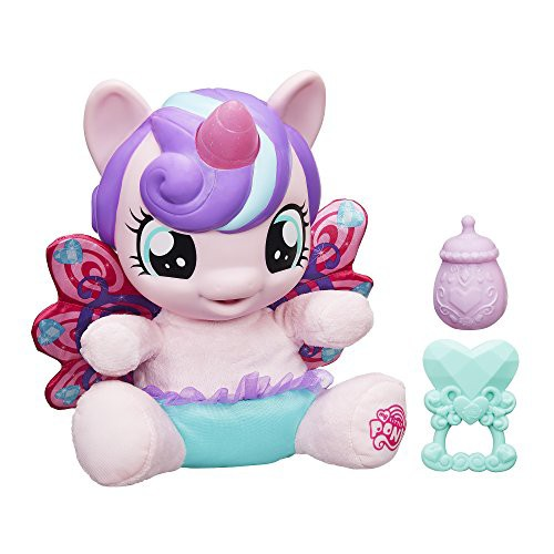 マイリトルポニーMy Little Pony Baby Flurry Hea...