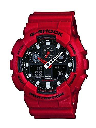 【当店1年保証】カシオCASIO Watch G-SHOCK GA-1...