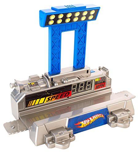 ホットウィールHot Wheels Track Builder Digital...