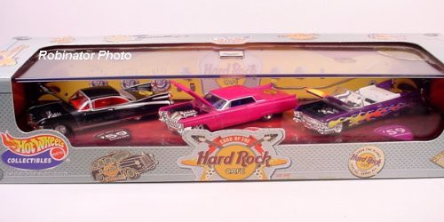 ホットウィールHot Wheels Hard Rock Cafe - Cool...