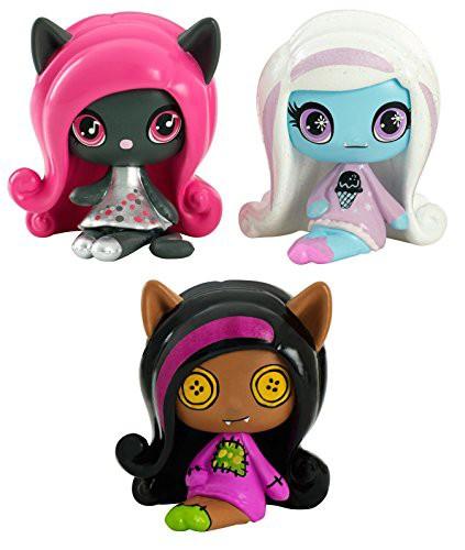 モンスターハイMonster High Minis Rag Doll Ghou...