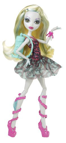 モンスターハイMonster High Dance Class Lagoona...