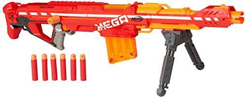 ナーフNerf N-Strike Elite Centurion Blaster