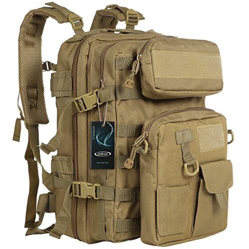 Rucksäcke Outdoor Sport Military Tactical Backpack Camping Hiking Trekking Shoulder Bag GR Camping & Outdoor