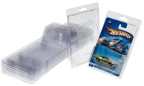 ホットウィールHot Wheels Kar Keepers 10-Pack
