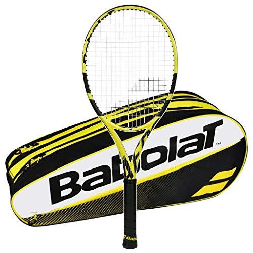 テニスBabolat 2016-2018 Pure Aero Lite Tennis ...