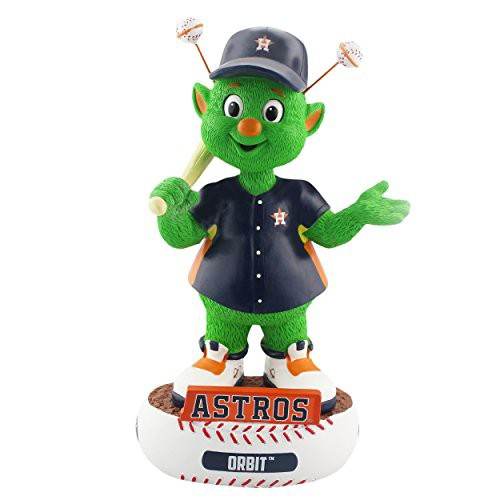 ボブルヘッドForever Collectibles Houston Astro...