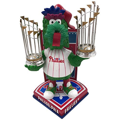 ボブルヘッドPhiladelphia Phillies MLB World Se...