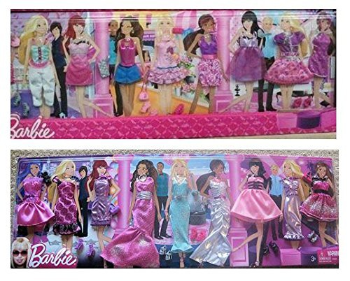 バービーBarbie Clothes Ultimate Daytime and Ni...