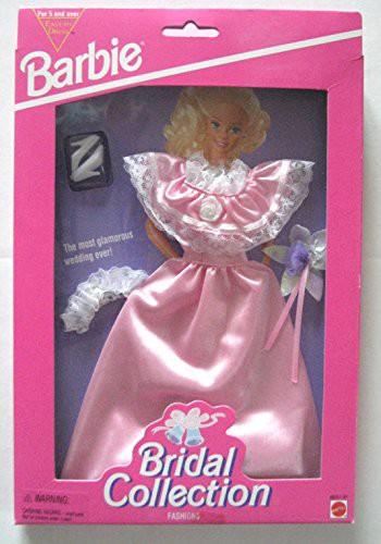 バービーBarbie Bridal Collection Fashion - Pin...
