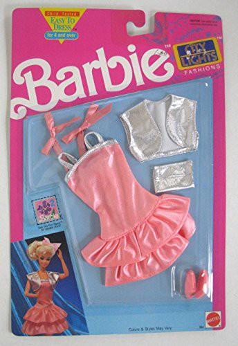 バービーBarbie City Lights Fashion Pink Party ...