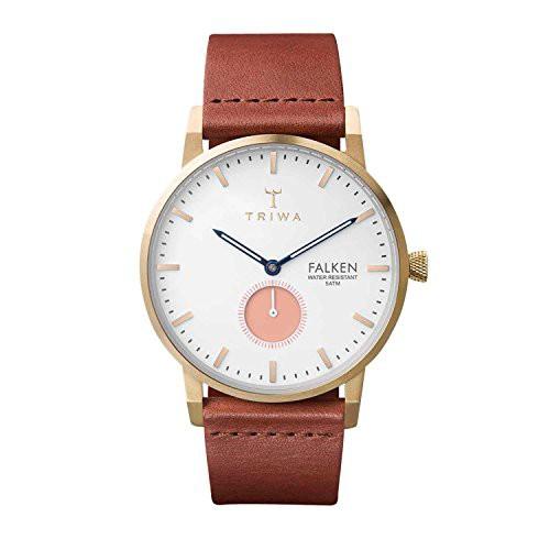 【当店1年保証】トリワTriwa Coral Falken Watch...