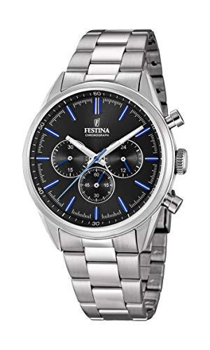 【当店1年保証】フェスティナMen's Watch Festin...