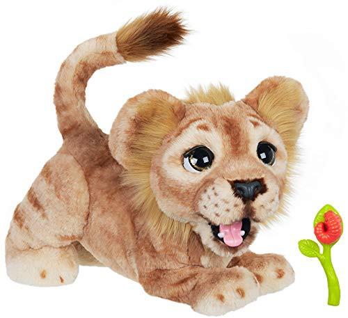 ファーリアルフレンズHasbro Disney The Lion Kin...