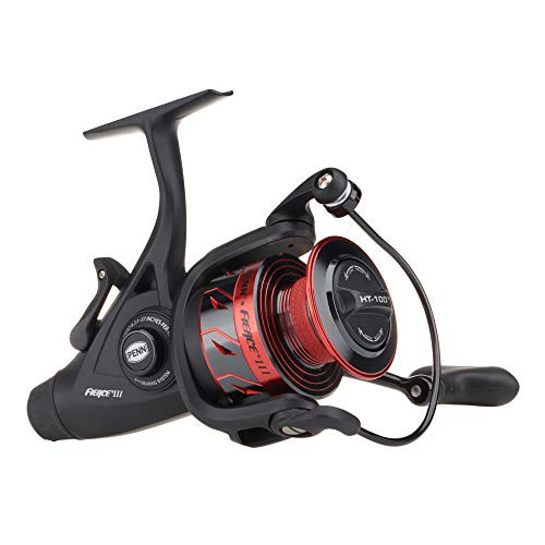リールPENN Fierce III Live Liner Spinning Fish...