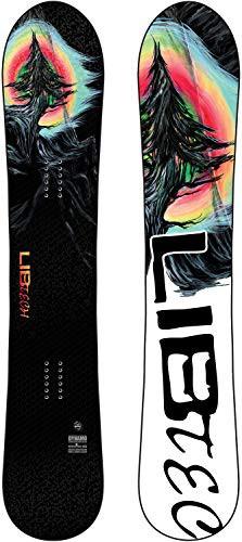 スノーボードLib Tech Dynamo Snowboard Mens Sz 162cm