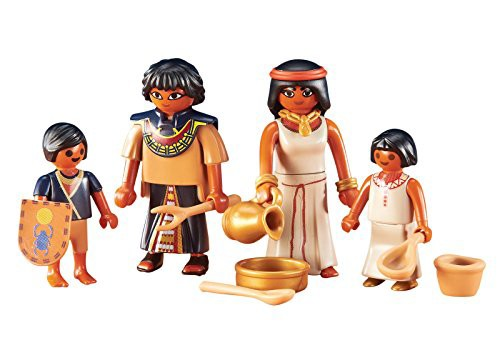 プレイモービルPlaymobil Add-On Series - Egypti...
