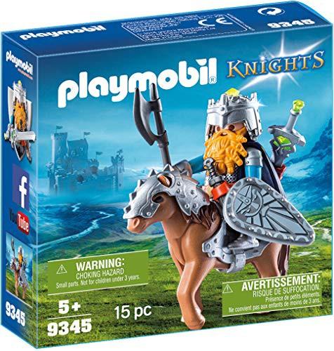 プレイモービルPLAYMOBIL - Dwarf Kingdom: Dwarf...