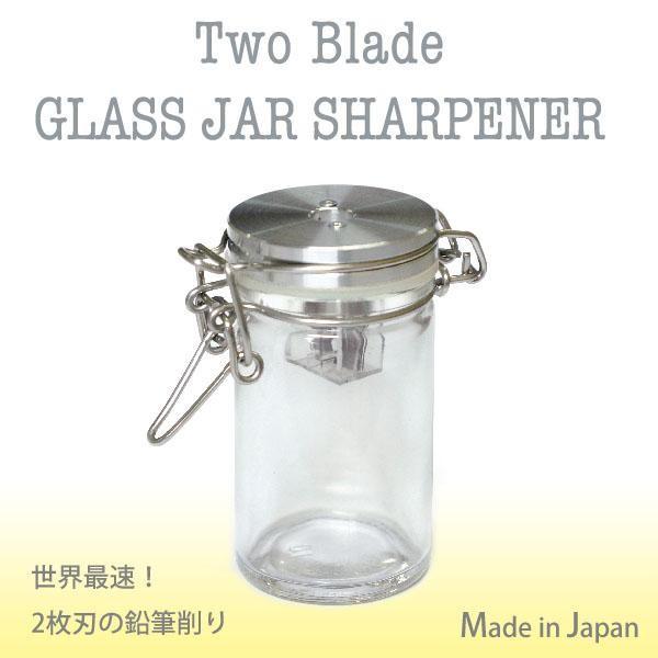 鉛筆削り おしゃれ 卓上 鉛筆削り 手動 日本製 ...