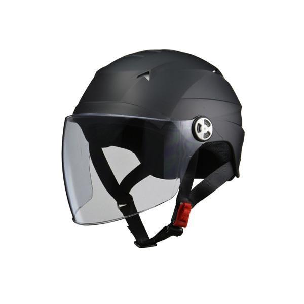 バイク用ヘルメットハーフ ハーフヘルメット バイ...